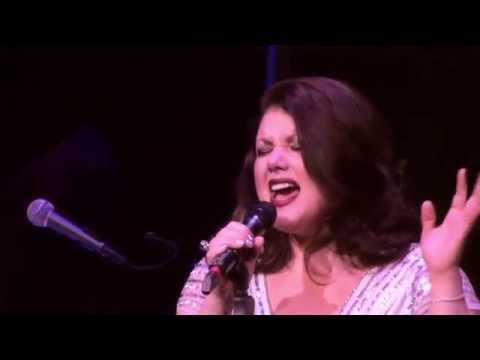 """Cheek To Cheek"" - Jane Monheit"