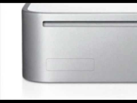 The New Apple IBox Console Commercial