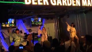 2014年5月1日MAIAMI ゲスト出演の平成琴姫 -4曲目- (アンコール曲) ロ...