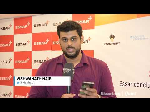 Essar Oil Sale Will Reduce Essar Group's Debt By Rs 70,000 Crore