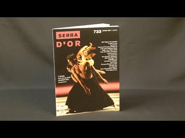 Revista Serra d'Or: Gener de 2021