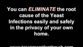 Candida Yeast Infection Can Be Very Dangerous If Left Untreated