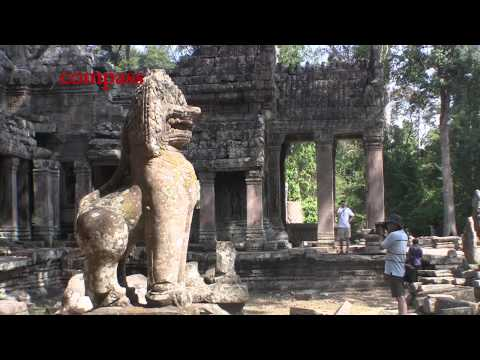 Angkor Wat and Siem Reap Travel Guide