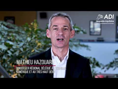 EDI Sport 5 déc 2019 - Mathieu Hazouard