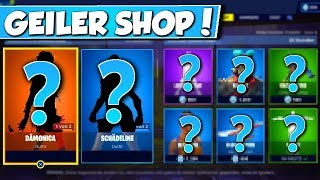 ❌Back! VALENTINE'S DAY Skin in SHOP!! 😱 - NEW OBJECT SHOP in FORTNITE is DA!!