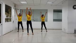 Hướng dẫn nhảy Cha Cha Cha - Điện Máy Chợ Lớn