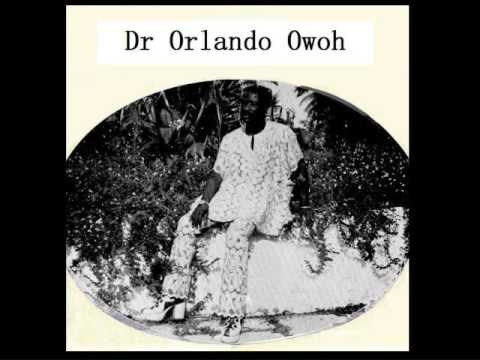 Download Dr Orlando Owoh ~ Emi Ari Re Gba
