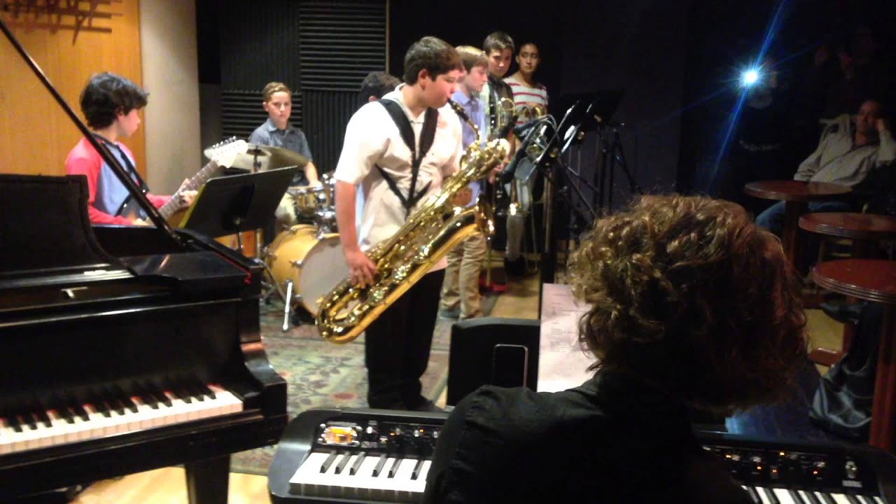Image result for jazz  school