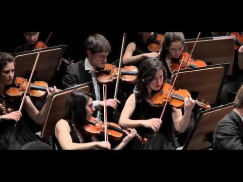 """P.I.Tchaikowsky - VI Sinfonia. """"Patetica"""" - Adagio - Allegro non troppo"""