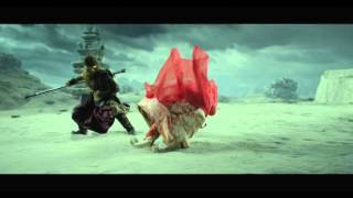 The King Kongs - Potomok Kumul'du