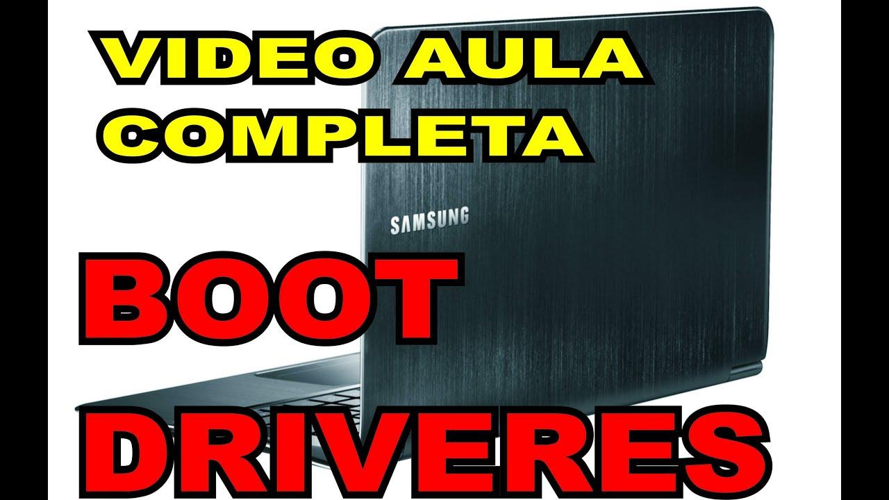 Notebook samsung drivers rv415 - Samsung Boot Np275e4e Kd2br Boot E Drivers Aula Completa