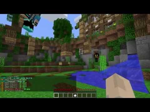 Jirka Hraje - Minecraft #48 Survival-games /w Gorrden & GEJMR (live)