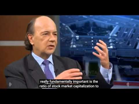 Jim Rickards On The Economy Ahead | Death Of Money