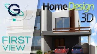 Home Design 3D (Video-Firstview)