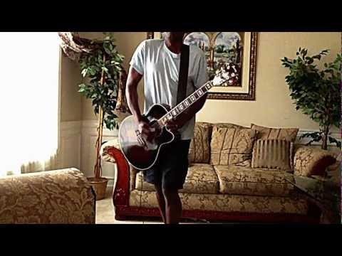 Leroy Glover I Got Your Back