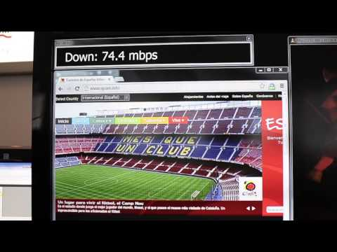 A Look At Broadcom's BCM21892 LTE Baseband