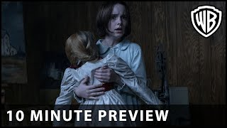 Annabelle Comes Home - First Ten Minutes - Warner Bros. UK