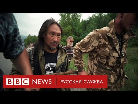 Долгая дорога «шамана-воина» в Москву