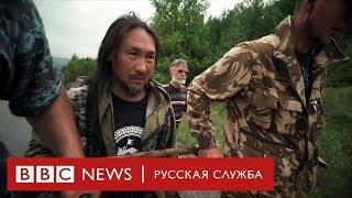 Долгая дорога «шамана воина» в Москву