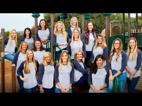 San Clemente Christian School Cover Shoot January 2020