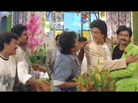 Suswagatham Movie Songs | Happy Happy Birthdaylu | Pawan Kalyan | Devayani