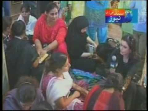 eid story Rehana abbasi sindhtv news karachi