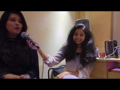 viral song || Porshi & Hridoy khan... amay dekona