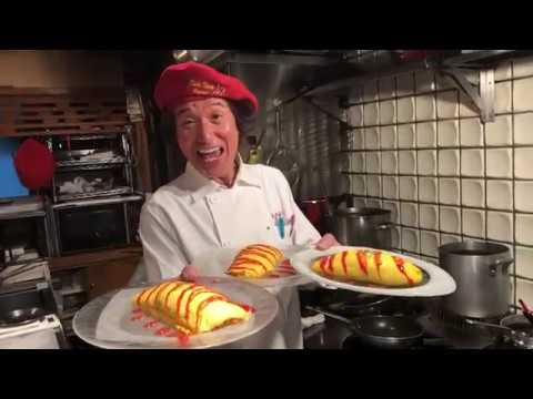 The hidden technique of cooking Omurice 2019 Edition