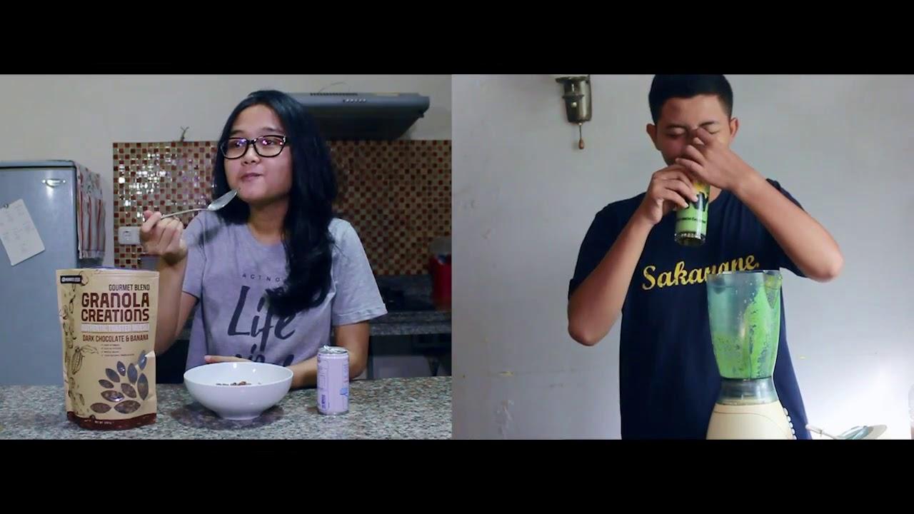 Granola Creations Youtube