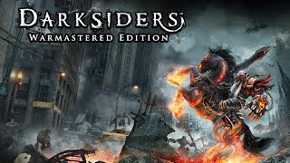 Darksiders: WARmastered Edition | The Call to WAR!!
