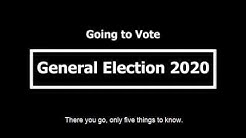 Ireland's General Election 2020 - Going to Vote