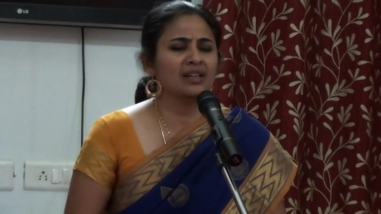 Download Thillana Dr Sandhya Gopalakrishnan  at Saket Pranaam M2U02086