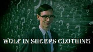 Edward Nygma - Wolf In Sheeps Clothing