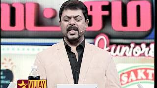 Oru Varthai Oru Latcham Juniors 3 spl promo video 27-09-2015 Vijay tv sunday programs promo 27th September 2015 at srivideo