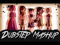 【Dubstep Mashup】 学園生活部 - ふ・れ・ん・ど・し・た・い (Mashup) *[LINK IN THE DESCRIPTIOIN]*