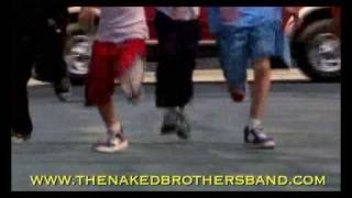 Watch Naked Brothers Band Got No Mojo video