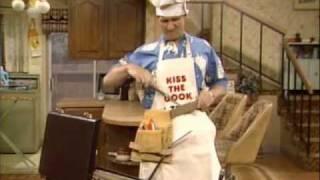 Al Bundy - Let's cook!
