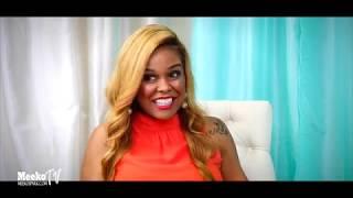 Hidden Pearls w/ Wynter Patterson featuring Comedian Ali