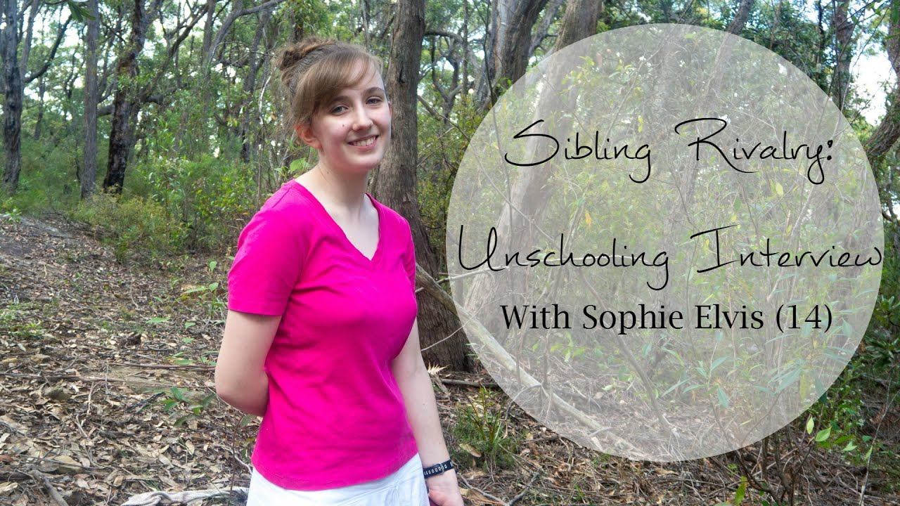 sibling rivalry an unschooling interview stories of an sibling rivalry an unschooling interview stories of an unschooling family