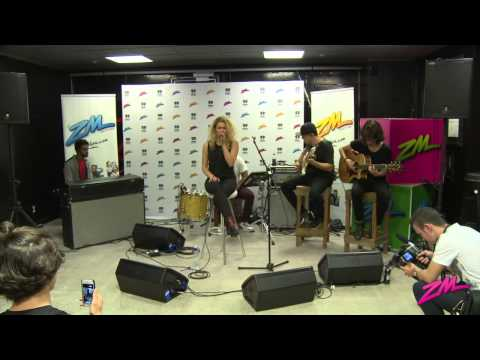 Tori Kelly Performs 'Nobody Love' LIVE
