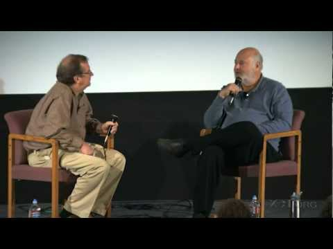 Rob Reiner Interview, Part III - Child Actors and 'Stand by Me'