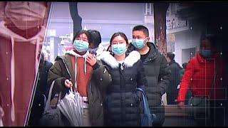 Koronavírus: Tovább emelkedett a halálos áldozatok száma Kínában.