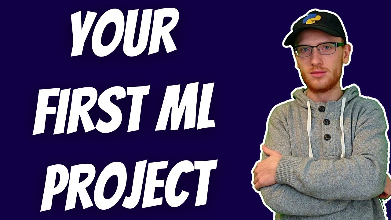 Your First Machine Learning Project in Python    An Interactive Tutorial for Beginners