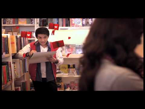"""National Book Store """"I Found"""" TV Commercial"""