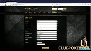 Cara Daftar ovo Di clubpokeronline   song By : Armada (Harusnya Aku)