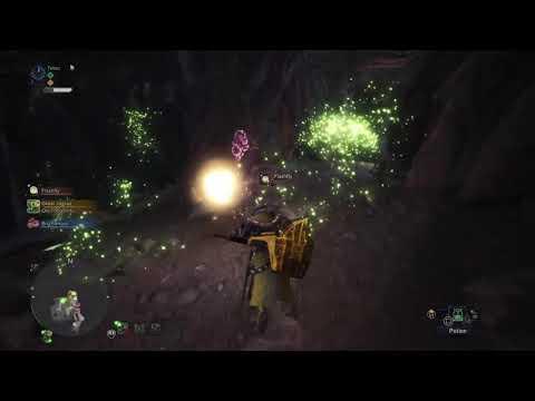 Monster Hunter World - Nekker Location thumbnail