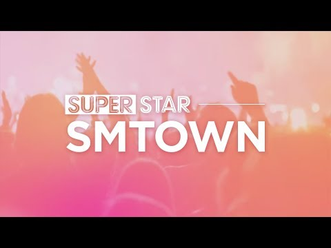 SuperStar SMTOWN - Promotion Video