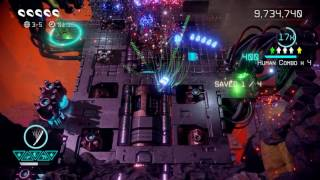 "Nex  Machina Review ""Buy, Wait for Sale, Rent, Never Touch?"""