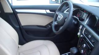 2013 Audi A4 used, Long Island, Smithtown, Brentwood, Northport, NY 5025A