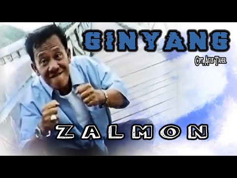 Zalmon ~ Ginyang